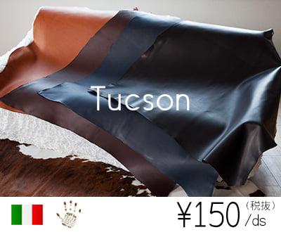 トゥクソン(スムース/Italpel・イタリア)