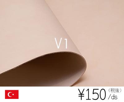 V1ヌメ(Sepiciler・トルコ)